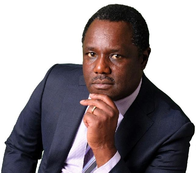 Godfrey Mlilo