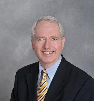 Jim P. Ginzkey