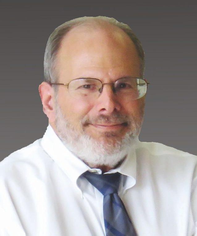 Marc A. Bronstein