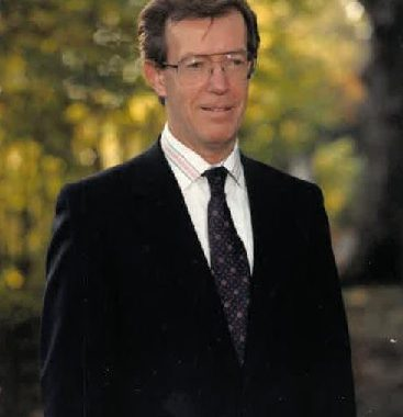 Ronald F. McKenna – Top Executive