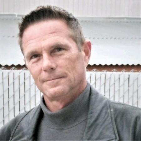 Sean D. Shutter