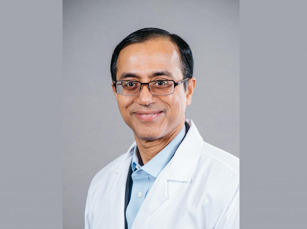 Dr. Dhiman Basu