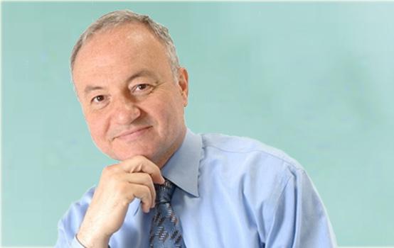 M. Basem Chaker, M.D. – Top Dermatologist