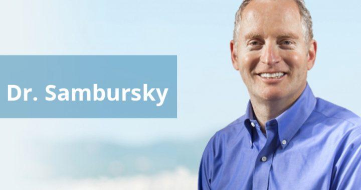 Daniel Sambursky, MD – Top Prominent Ophthalmologist