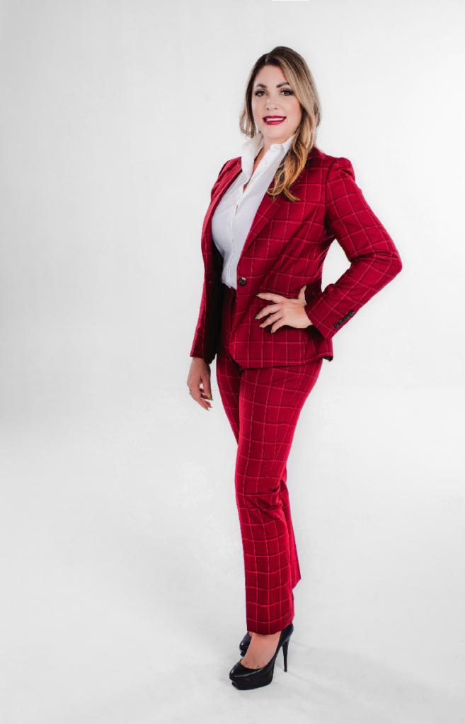 Isabela Amie Garcia - Top Expert Attorney