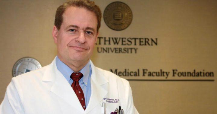 Dan Fintel, MD, FACC – Top Cardiologist