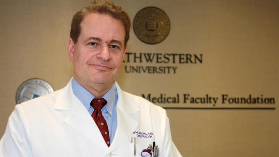 Dr. Dan Fintel