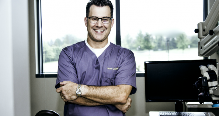 Mark A. O'Banion, D.M.D. – Top Endodontist