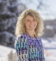 Terri Marranzino-Ray, Executive