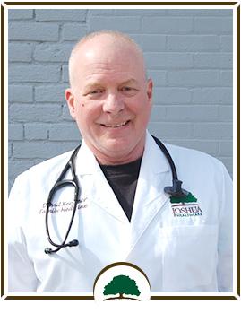 David Kershner, M.S.P.A., D.M., Ph.D.