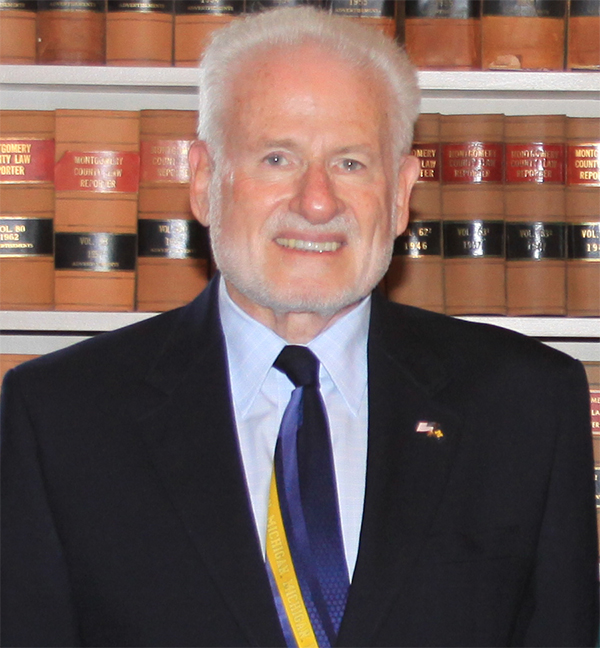 Jack A. Rounick - Distinguished Attorney