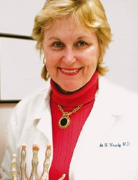 Dr. Linda Hays Mosely