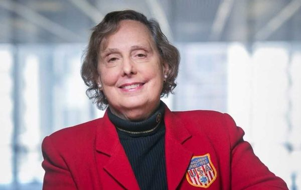 Dr. Jane Katz – Lifetime Distinguished Professor