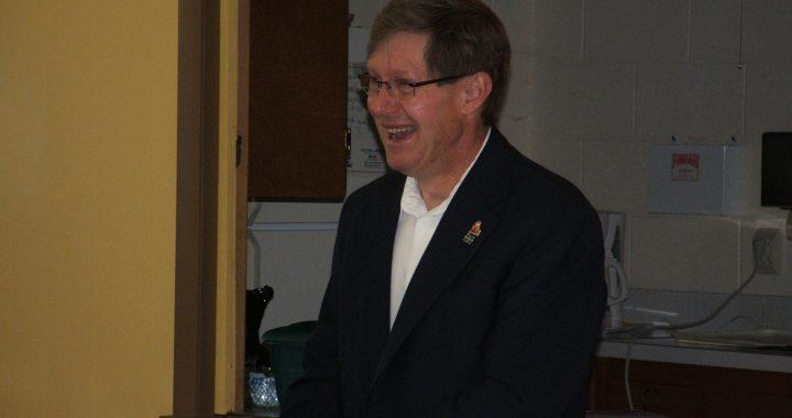 John Ciochetty – Top Executive
