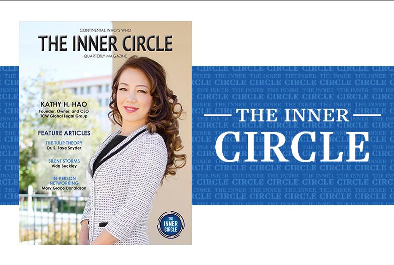 Inner Circle Fall 2020 Edition