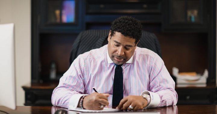 Darren S. Haley – Top Attorney