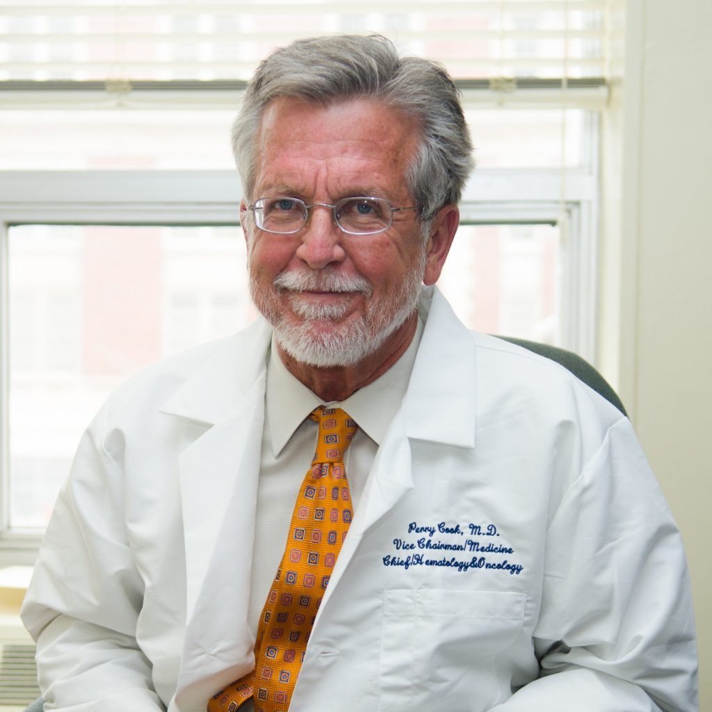 Perry C. Cook, MD - Top Doctor