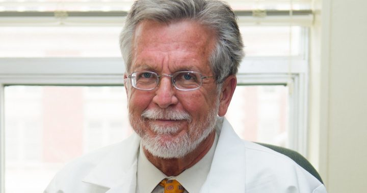 Perry C. Cook, MD – Top Doctor