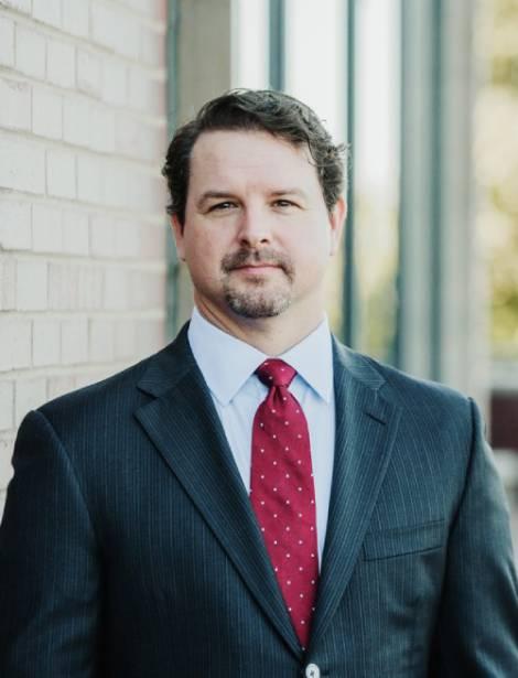 Brian T. Boyd - Top Litigator