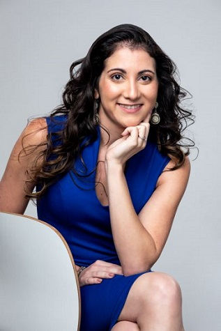 Eda Rosa - Top Distinguished Executive