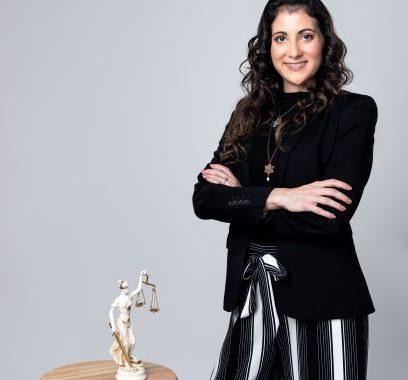 Eda Rosa – Top Distinguished Executive