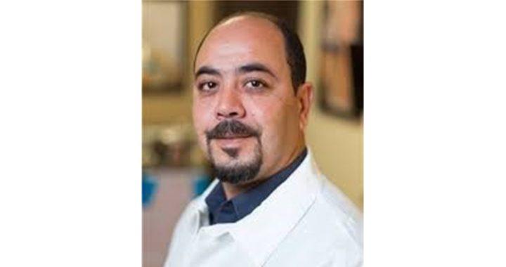 Ayman Hashem DDS — Top Dentist