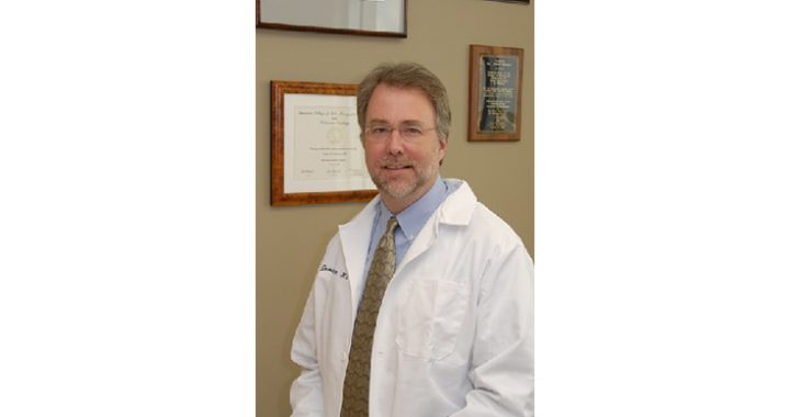 James M. Spencer, MD, MS — Trusted Doctor