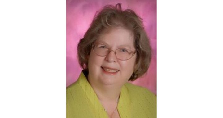 Catherine James — Distinguished Executive