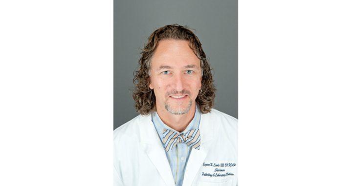 Eugene H. Lewis III, DO — Trusted Name in Pathology